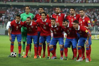 Conmebol oficializó horarios para tercera y cuarta fecha de las Clasificatorias a Rusia 2018