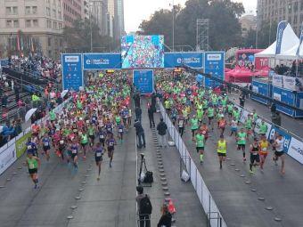 FedaChi pretende crear una Maratón de Chile y una competencia en región