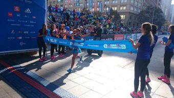 Sernac oficiará a Corporación Maratón de Santiago luego de quedar sin patrocinio federado