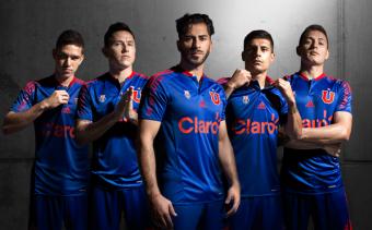 Universidad de Chile jugará  la
