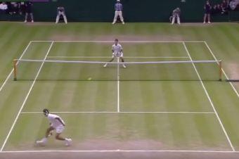 [Video] La mejores jugadas de Novak Djokovic en 2015
