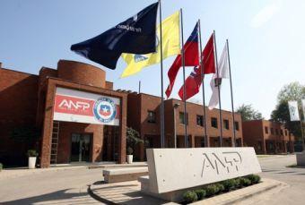 Anfp desmiente al diario La Tercera