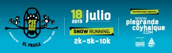 Pie Grande - 18 de Julio 2015