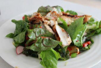 ¿Cómo hacer la dieta sin rebote?