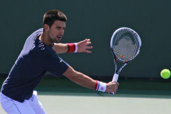 Indian Wells: Djokovic supera a López y llega a cuartos de final