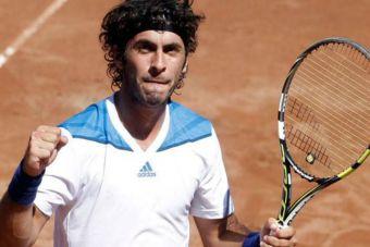 Gonzalo Lama subió 36 puntos en la clasificación de la ATP