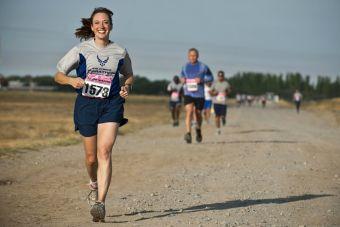 Los 10 mandamientos de todo trail runner