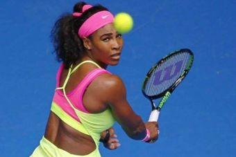 Serena Williams, la mejor tenista del mundo