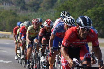 Mi gran ídolo, el ciclista Miguel Indurain