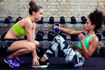 Adidas training women presenta su colección 2015