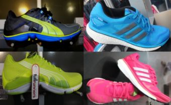 Las mejores zapatillas de running del mercado
