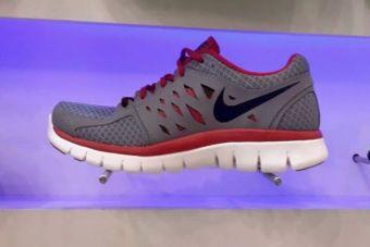 Review:  Nike Flex 2013 RUN