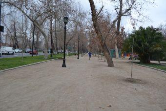 Lugares para correr: Mi ruta favorita es El Parque Forestal