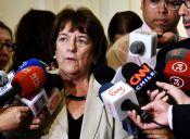 Ministra Delpiano anuncia retraso de proyecto de educación superior
