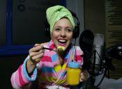 La comediante Maly Jorquiera debutará con matinal en Radio INJUV