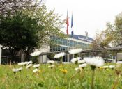 Usach rechazó sumarse al paro nacional indefinido convocado por la Confech