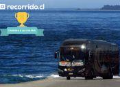 ¡Carrera a la Chilena! - Compra tus pasajes de bus más baratos