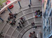 Facultad de Filosofía de la U. de Chile liberará libros este viernes