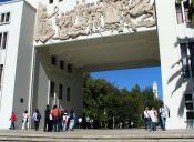 UdeC ha gastado $40 milllones en 3 meses por destrozos generados en protestas