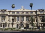 Ranking Internacional QS ubica a la Escuela de Arquitectura de la UC como la mejor de América Latina