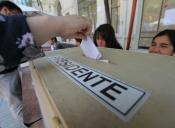 Elecciones FEUC: Crecer UC y Movimiento Gremial pasan a segunda vuelta y relegan al NAU