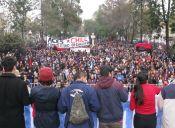 Intendencia de la RM autoriza marcha de mañana convocada por la Confech