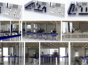 Nuevos Laboratorios de Ingeniería en la Universidad Finis Terrae