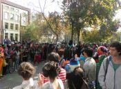 Barrio Universitario de Santiago ¡Ya no es lo que era!