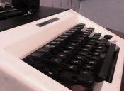 Viejazo Universitario: De la máquina de escribir al computador
