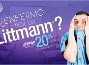 Miles de estudiantes de medicina están enfermos por un Littmann®.