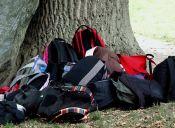 Viejazo Universitario: Las mochilas que estuvieron de moda