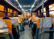 Batallas épicas universitarias: Estudiantes vs Buses interurbanos