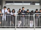 #ViejazoUniversitario: 5 juegos del colegio que arriesgaban suspensión
