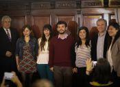 INJUV premió a seis jóvenes tesistas con 4 millones 200 mil pesos