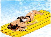 Presta atención a los cuidados que debes tener ante la exposición al sol