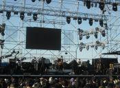 Las fiestas y conciertos que abren la temporada en abril