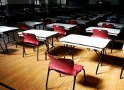 Baja la matrícula de mechones en Ues. privadas y sube en la educación técnica
