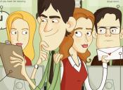 La guía definitiva para el romance de oficina