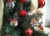 Historias de oficina: aguinaldo de Navidad