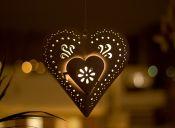 Romances de oficina en Navidad: Love is in the air