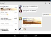 Google Hangouts ¿tiembla Whatsapp?