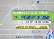 Seminario Valuation: Art, Craft & Magic - Sofofa