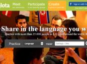 Políglota: la red social gratuita para aprender idiomas en América