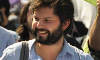 Boric respaldó a la Confech tras las duras críticas de Karol Cariola