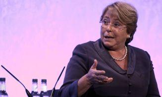 Presidenta pide a estudiantes hacerse responsables de eventuales actos de violencia durante marcha de mañana