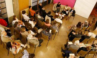 Participa en el encuentro latinoamericano sobre intercambio de experiencias en educación superior