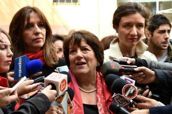 Ministra Delpiano asegura que gratuidad alcanzará el doble de estudiantes en 2017