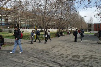 Las mejores universidades chilenas de acuerdo a prestigioso ranking internacional