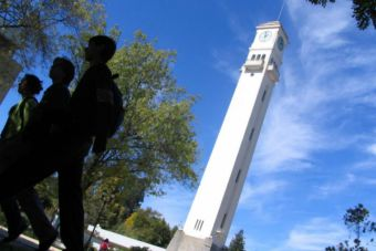Busca tu institución en el nuevo ranking de universidades chilenas