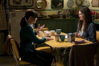 Mira las primeras imágenes de la serie Gilmore Girls de Netflix